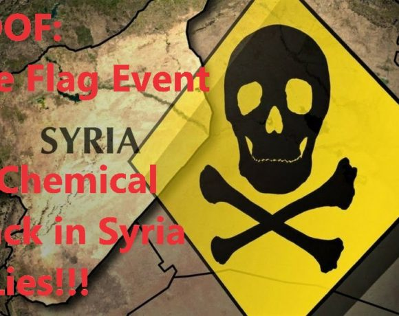 """Does the American Public bare any responsibility for Terrorism abroad? Ignorance and 100+ Missiles say Yes, in light of (No) """"Chemical Attack"""""""